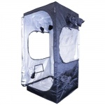 Sun Hut - Blackout 70 Grow Tent (706296)