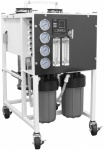 SuperLogic 2500 - Professional, Commercial Reverse Osmosis System - 2500 GPD