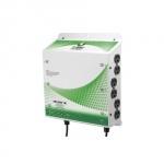 Titan Controls - Helios 18 12 Light 240V Controller W/ Dual Trigger Cords (70284