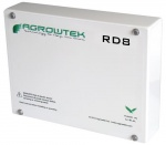 Agrowtek- RD8 Eight Dry-Contact Relays 24VDC/120VAC/5A (703140)