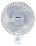 Air King - Wall Mount Fan - 12IN 3 Speed (736725)