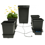 AutoPot - 4-Pot Automatic Watering System (707625)