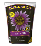 Black Gold Just Coir Loose 2 cu ft (714565)