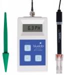 Soil pH Meter - BLU2330E