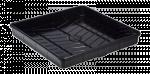 Botanicare - 3x3 OD Tray Black (707340)