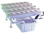 Botanicare - Aerojet 4 Tray (3 Pieces) (706075)
