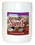 Botanicare - Sweet Carbo Raw 5 Gallon (732302)