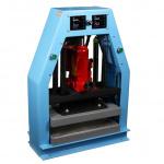 Bubble Magic - 8''x16'' Hydraulic/Pneumatic Heat Press 12 Ton (DL-151505)