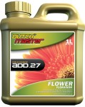 Dutch Master - Gold Add.27 Flower 1 Liter (719581)