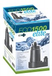 Ecoplus 1500 Elite With Bottom Intake (728497)