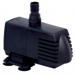 Ecoplus 396 GPH Submersible Pump (728310)