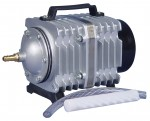 EcoPlus - Commercial Air 5 80 Watt (728457) Air Pumps, Hydroponics