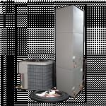Excel Air - Elite Series 2.5 Ton Air Conditioner & Mass Dehumidifier (EXCELXE25)