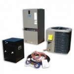 Excel Air - Stealth Series 4.0 Ton Air Conditioner (EXCELXS40)