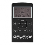 Galaxy - Digital Logic 1000 Watt Remote Control (902234)