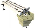 General Hydroponics - AeroFlo 30 Site Aeroponic System (706035)