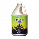 General Hydroponics - GH BioThrive Grow 55 Gallon (1/Cs) (726805)