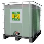 General Hydroponics - GH Flora Gro (275 Gallon Tote) (718062)