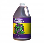 General Hydroponics - GH Hardwater Flora Micro (275 Gallon Tote) (718168)