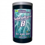 General Hydroponics - GH Subculture B Bacillus Root Inoculent 600 gm (6/Cs) (722