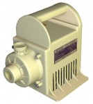 General Hydroponics - TNC 1/4 hp Pump 1250 GPH (728115)