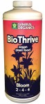 General Organics - Biothrive Bloom Qt (12/Case) (726810)