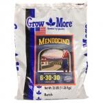 Grow More Mendocino Flower & Bloom (6-30-30) 25 lb (721576)