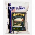 Grow More Mendocino Flower Hardener (0-37-37) 25 lb (721580)