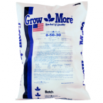 Grow More - Water Soluble (0-50-30) 25 lb (721714)