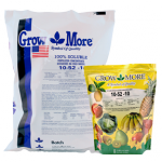 Grow More - Water Soluble (10-52-10) 25 lb (721719)