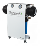 GrowoniX GX1000HF RO 1000 GPD Reverse Osmosis System (741720)