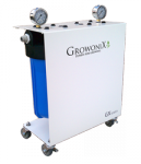 GrowoniX Lil' Boss Deluxe 3 GPM RO Reverse Osmosis System (741735)