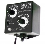 Grozone Garden Controls Cooling Thermostat (703371)