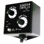 Grozone Garden Controls Cycle Timer (703370)