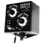 Grozone Garden Controls Fan Controller (703372)