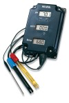 Hanna pH/TDS/Temp Monitor (Hi981504/7) (716810)