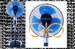 Hurricane - Super 8 Digital Stand Fan 16in (736540)