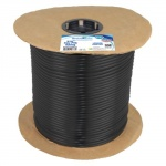 Hydro Flow EZ Flex - PVC Tubing 1/4 in OD x 3/16 in ID 1000 ft (708212)