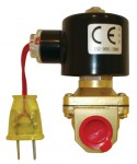 Hydro Innovations - Water Valve Hydrogen (703745)