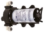 Hydro-Logic - Merlin Booster Pump (728895) Water Purification RO system