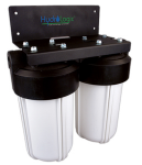 Hydro-Logic - Pre-Evolution High Capacity Prefilter (728792)