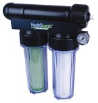 Hydro-Logic - Stealth RO 150 GPD Reverse Osmosis System (728801)