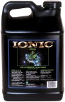 Hydrodynamics International - Ionic Grow 2.5 Gallon (718235) Plant Nutrients