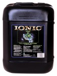 Hydrodynamics Ionic Grow 315 5 Gallon Plant Nutrients