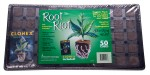 Hydrodynamics International - Root Riot Cloning Plant Propagation Hydroponics