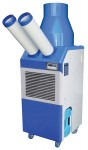 Ideal-Air - Commercial Portable Air Conditioner - 21000 BTU (700875)