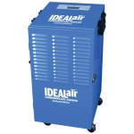 Ideal Air - Commercial Grade Dehumidifier Up To 100 Pint (700836)