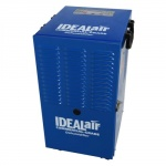 Ideal-Air Commercial Grade Dehumidifier Up To 60 Pint (700834)