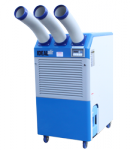 Ideal-Air - A/C External Adapter 16 Inch - For 37000 BTU Units (700884)