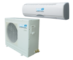 Ideal-Air - Mini Split Air Conditioner 24000 BTU 13 SEER (700490)